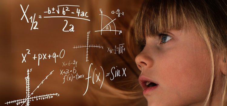 Schwierigkeiten bei Mathe?
