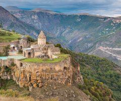 Armenische Kultur