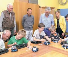 Die Hektor Kinderakademie