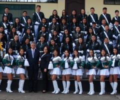 Individualaustausch nach Ecuador? – Vielleicht schon bald zu einer neuen Partnerschule des FSG!