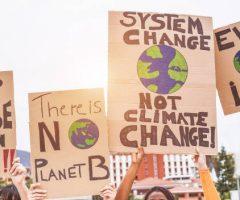 Selbst aktiv werden gegen Klimawandel