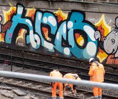 Street Art, Graffiti & Co – illegale Schmiererei oder anerkannte Kunst?