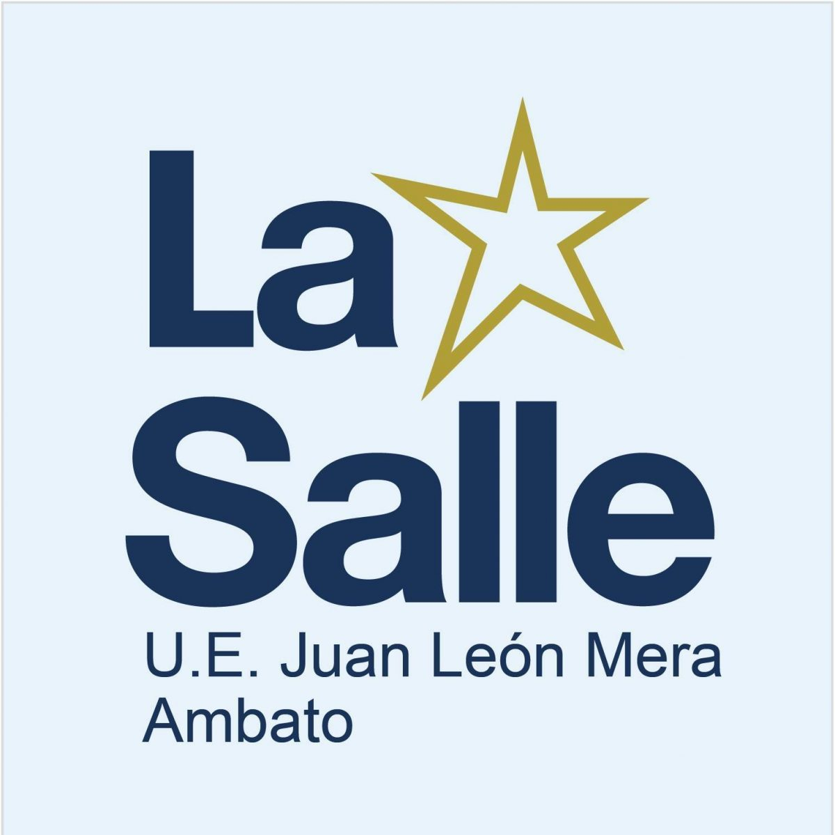 Logo der Schule La Salle
