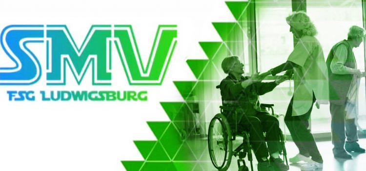 Soziales SMV-Projekt: Besuche im Altenheim