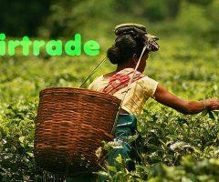 Fairtrade? Ja schon mal gehört!