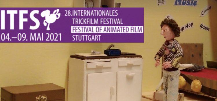 Trickfilm-Festivalpreis für Lenny Kaisig