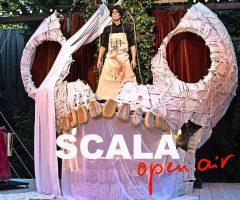 Scala – Kultur unter freiem Himmel